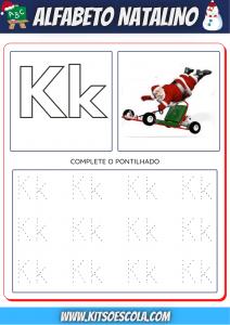 Natal - Alfabeto (1)